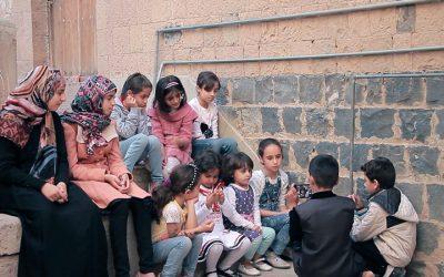 Un film pour comprendre la situation des enfants au Yémen